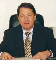 Varban Nenchev, CEO